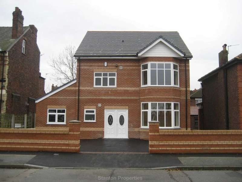 10 Bedrooms Detached House for rent in 105 pppw, Abberton Road, Withington