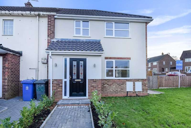 2 Bedrooms Terraced House for sale in Gloucester Road, Maidenhead