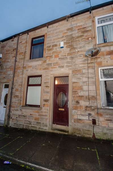 2 Bedrooms Terraced House for sale in Kime Street, Burnley, Lancashire, BB12