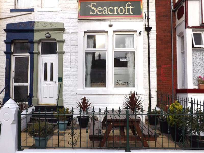 7 Bedrooms Hotel Commercial for sale in Lord Street, BLACKPOOL, FY1 2BD