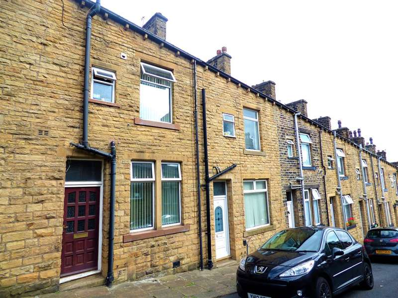 4 Bedrooms Town House for sale in Ada Street, Keighley, BD21 2LX
