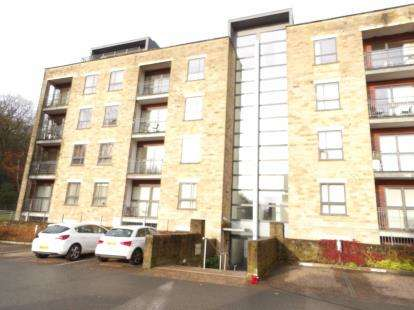 1 Bedroom Flat for sale in The Mill Building, Deakins Mill Way, Egerton, Bolton