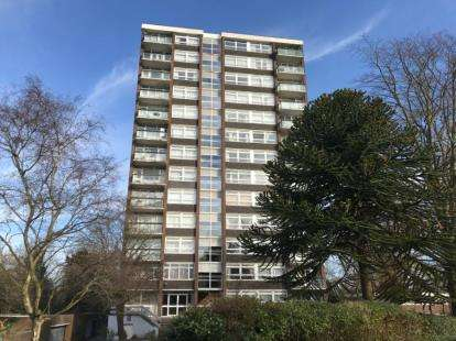 2 Bedrooms Flat for sale in West Point, Hermitage Road, Birmingham, West Midlands