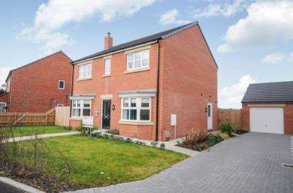 4 Bedrooms Detached House for sale in Kiln Road, Ardleigh, Essex