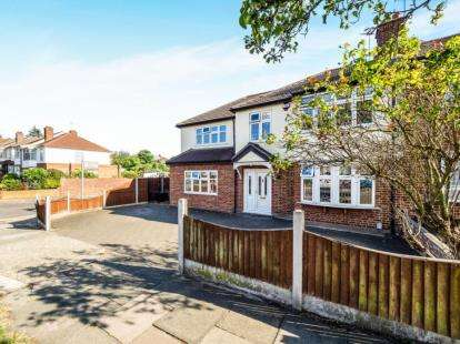 5 Bedrooms End Of Terrace House for sale in Gidea Park