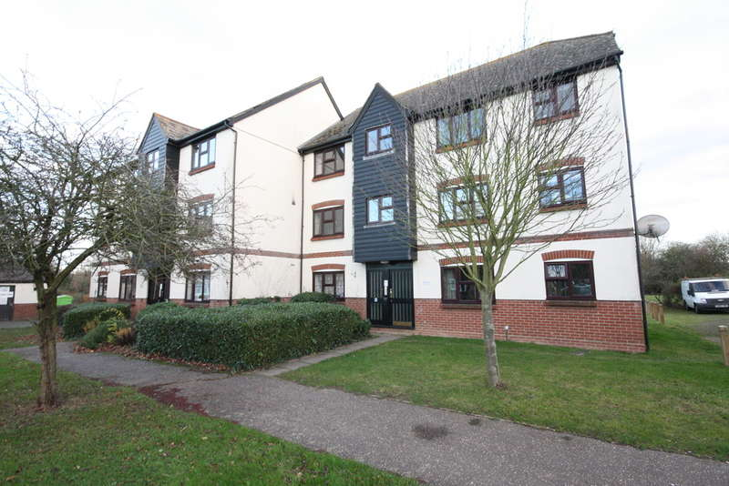 1 Bedroom Ground Flat for sale in Elderberry Gardens, Witham