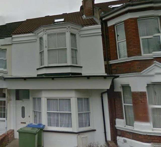 6 Bedrooms Detached House for rent in Alma Road, Portswood, Southampton