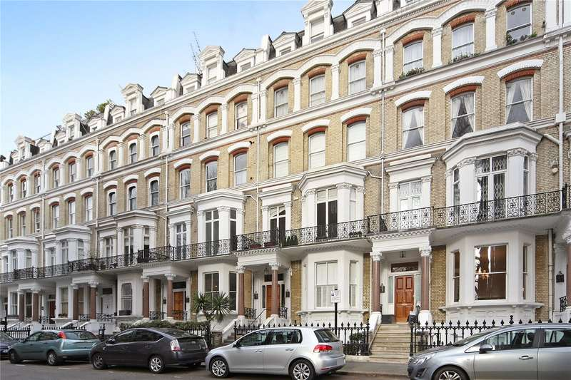 1 Bedroom Flat for sale in Vicarage Gate, London, W8