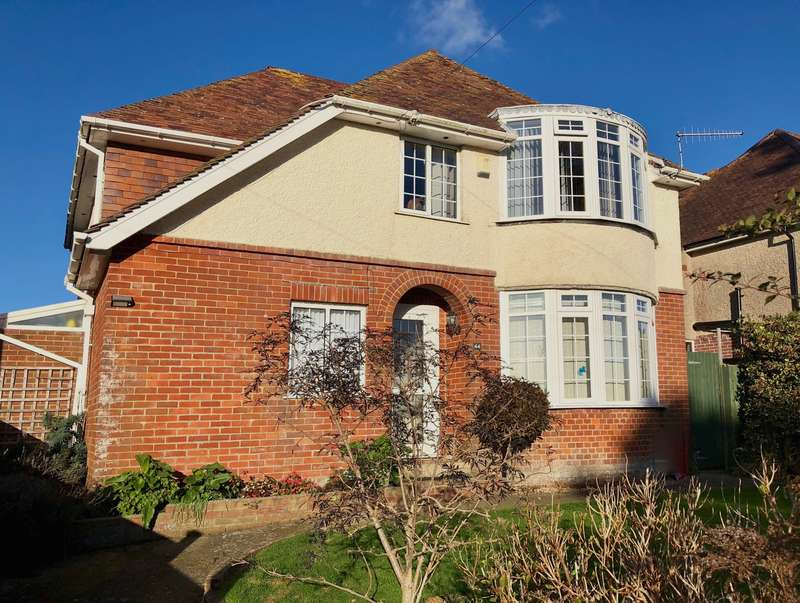 4 Bedrooms Detached House for sale in ULWELL ROAD, SWANAGE