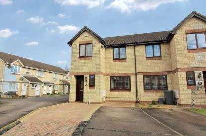 3 Bedrooms Semi Detached House for sale in Palmers Leaze, Bradley Stoke, Bristol