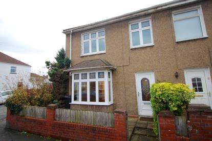 3 Bedrooms End Of Terrace House for sale in Thingwall Park, Fishponds, Bristol