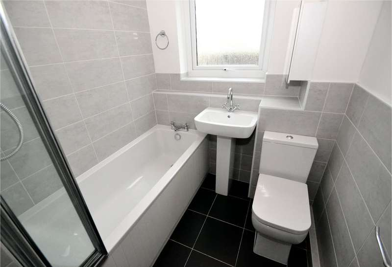 2 Bedrooms Flat for sale in Jepson Street, Heaviley, Stockport SK2 6QF