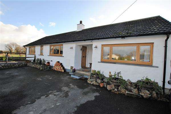 3 Bedrooms Detached Bungalow for sale in Rocklea, Hodgeston, S. Pembs National Park