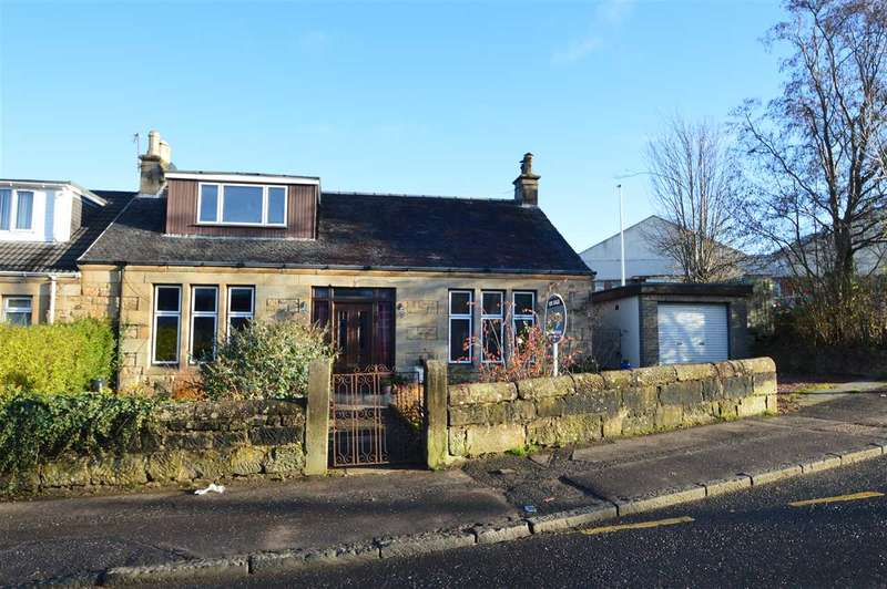 5 Bedrooms End Of Terrace House for sale in Machan Road, Larkhall