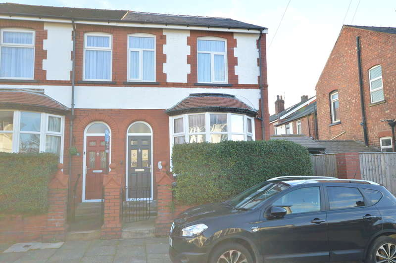 3 Bedrooms Semi Detached House for rent in Royal Avenue, Marton