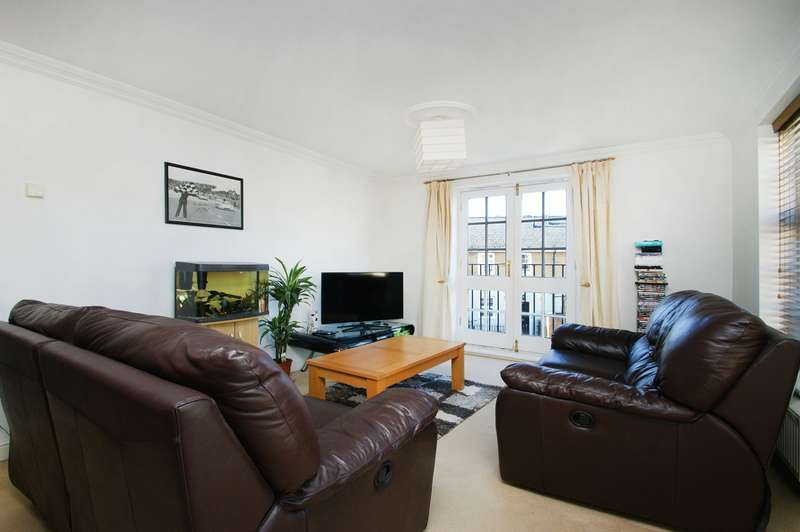 2 Bedrooms Apartment Flat for sale in Bishopfields Drive, York, YO26