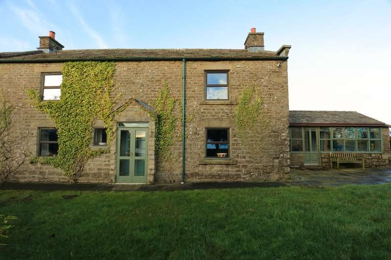 5 Bedrooms Detached House for sale in Baldersdale, Barnard Castle, County Durham, DL12