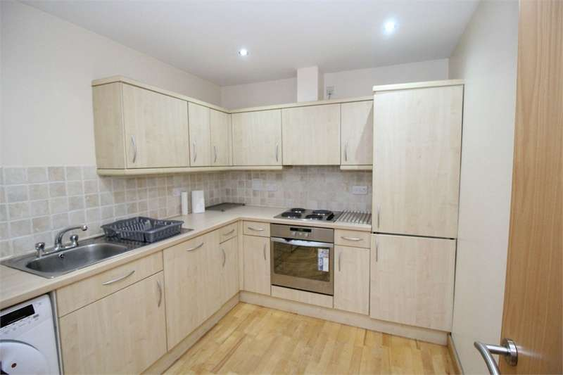 1 Bedroom Flat for sale in Rushey Green, London