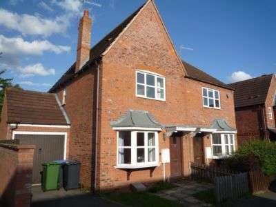 3 Bedrooms House for rent in Sandown Close, Stratford Upon Avon, CV37