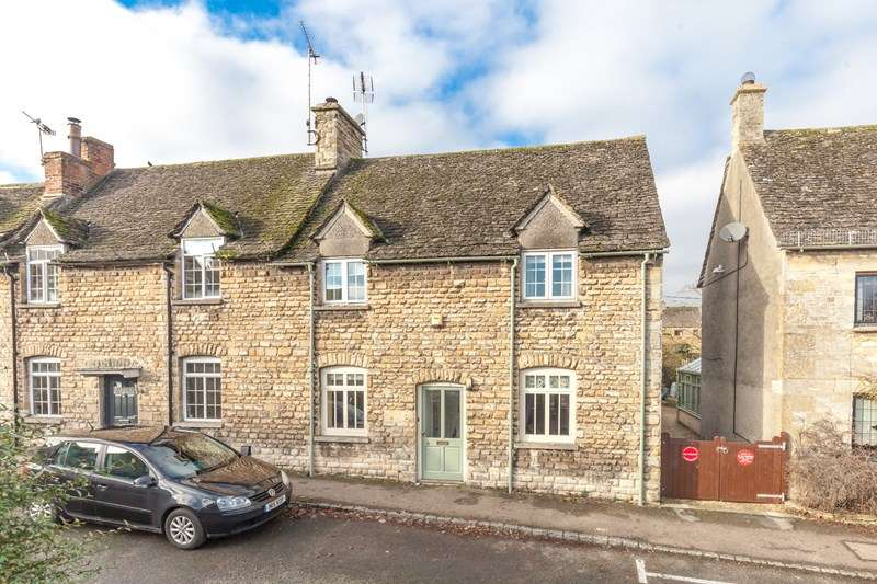 3 Bedrooms Cottage House for sale in Guildenford, Burford