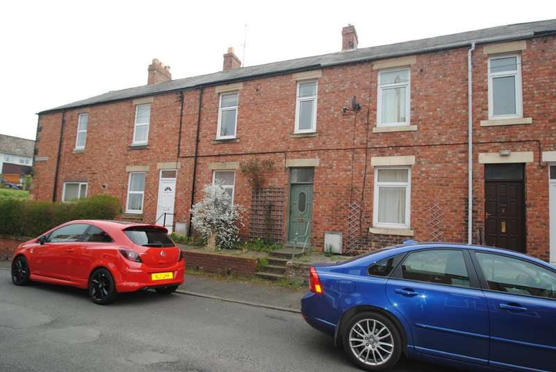 2 Bedrooms Terraced House for sale in Hexham, Northumberland