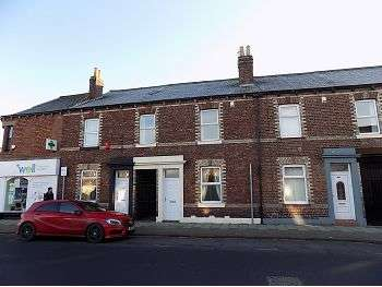 3 Bedrooms Terraced House for rent in Denton Street, Carlisle, CA2 5HB