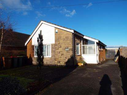 2 Bedrooms Detached House for sale in Whittingham Lane, Whittingham, Preston, Lancashire, PR3