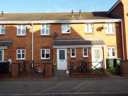 2 Bedrooms Terraced House for sale in Highley Drive, Coventry, West Midlands