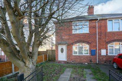 2 Bedrooms Semi Detached House for sale in Mills Road, All Saints, Wolverhampton, West Midlands