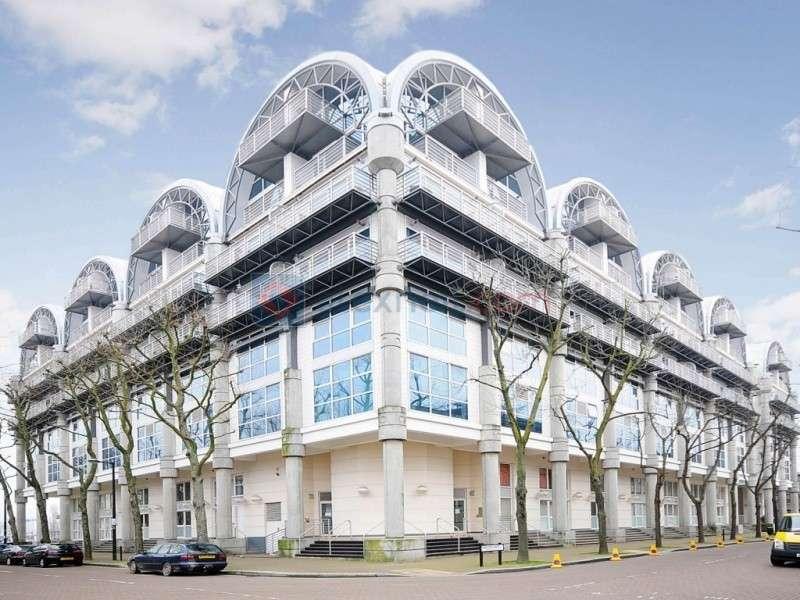 3 Bedrooms Duplex Flat for sale in Sweden Gate, Surrey Quays SE16