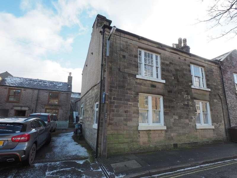 1 Bedroom Apartment Flat for sale in Torr Street, Buxton, High Peak, SK17 6HW