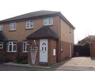 3 Bedrooms Semi Detached House for rent in Basildon - Pets Considered