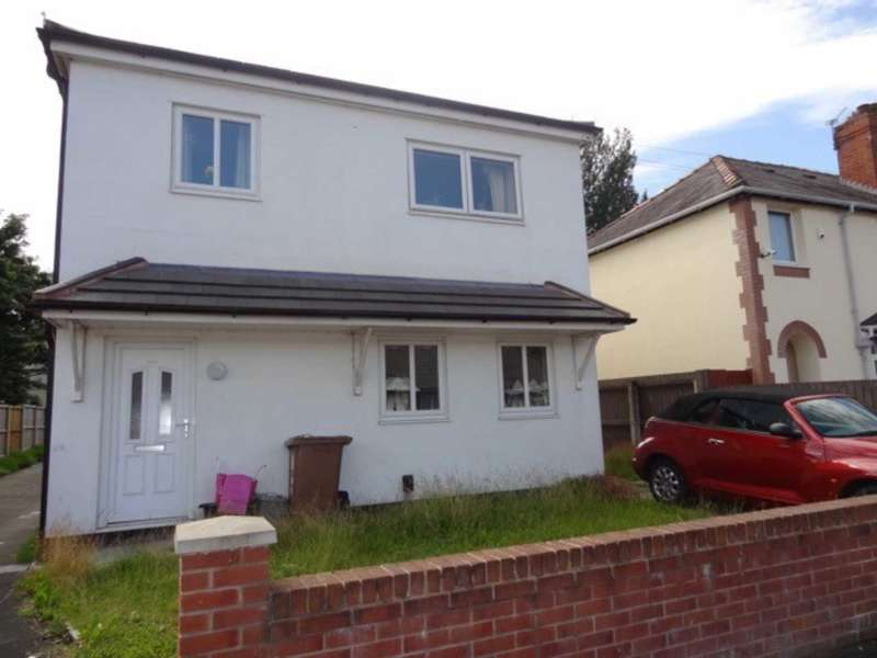 1 Bedroom Apartment Flat for rent in Oak Avenue, Newton Le Willows
