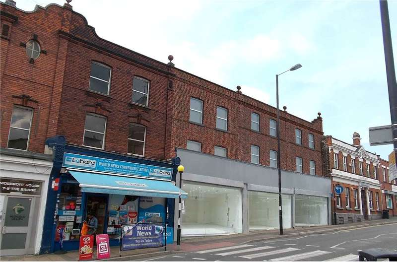 Light Industrial Commercial for sale in The Bridge, Harrow, Middlesex, HA3