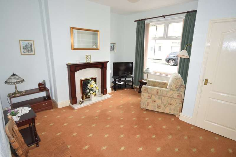 2 Bedrooms Terraced House for sale in Lord Roberts Street, Walney, Cumbria, LA14 3PN