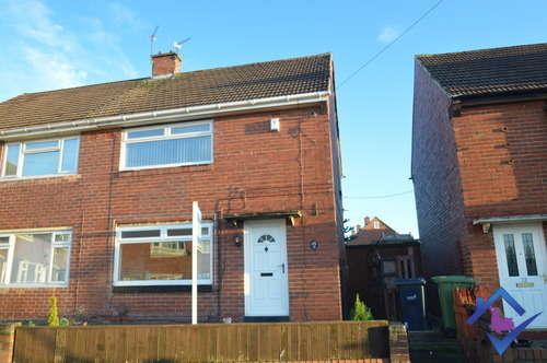 2 Bedrooms Semi Detached House for sale in Cranberry Square, , Sunderland, SR5