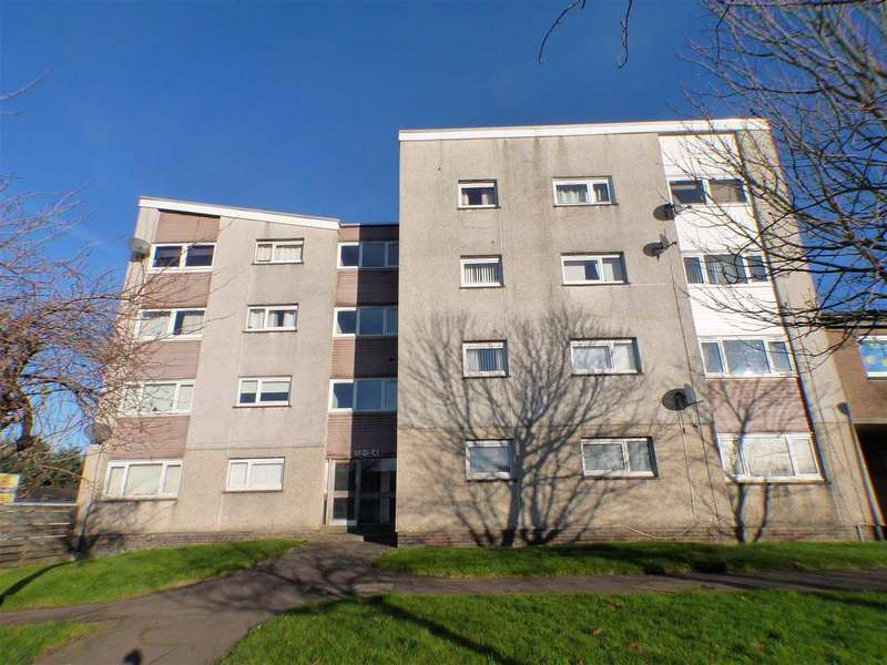 1 Bedroom Apartment Flat for sale in Carnoustie Crescent, EAST KILBRIDE