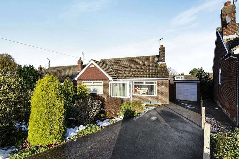 2 Bedrooms Detached Bungalow for sale in Coldyhill Lane, Scarborough, YO12