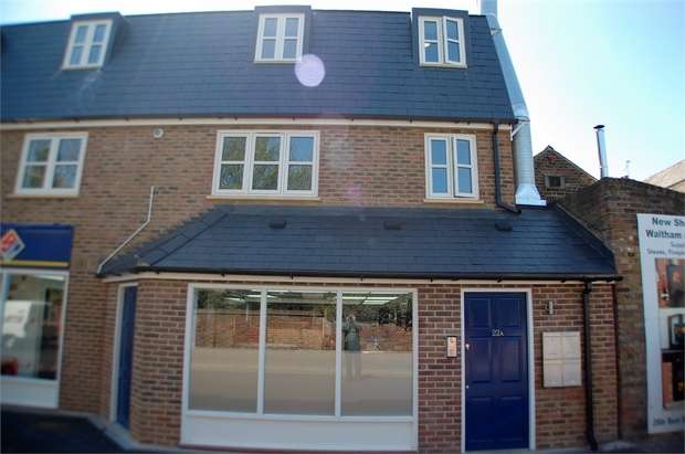 2 Bedrooms Flat for rent in Darby Drive, Waltham Abbey, Essex