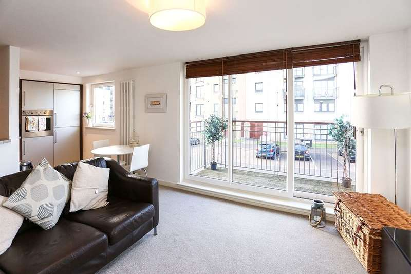 2 Bedrooms Flat for sale in East Pilton Farm Crescent, Edinburgh, EH5