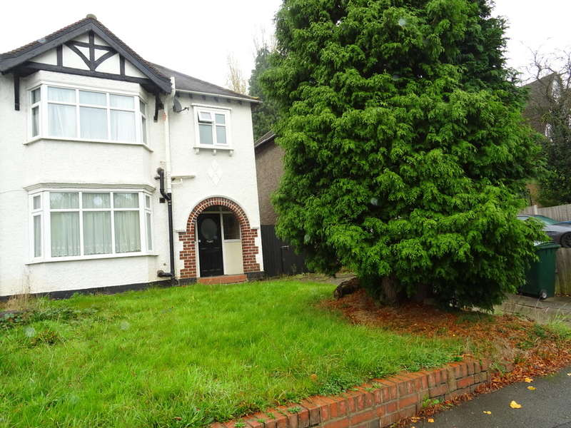 5 Bedrooms Detached House for rent in Fletchamstead Highway, Canley, Coventry