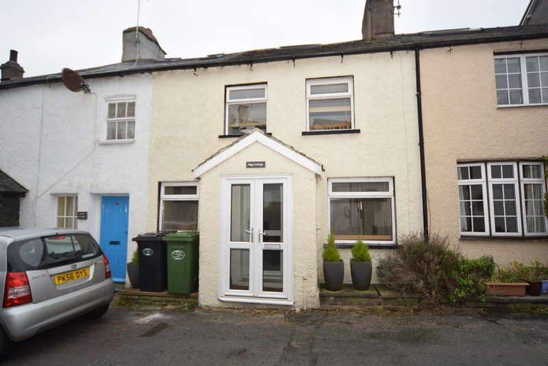 3 Bedrooms Cottage House for rent in Main Street, Bardsea, Ulverston, LA12 9QU