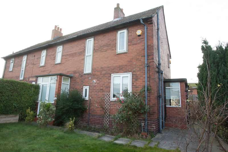 3 Bedrooms Semi Detached House for sale in Denshaw Drive, Leeds, West Yorkshire, LS27