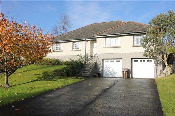 4 Bedrooms Detached Villa House for sale in Millbrae, Gargunnock