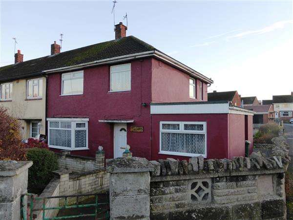4 Bedrooms Semi Detached House for sale in Shipton Road, Scunthorpe