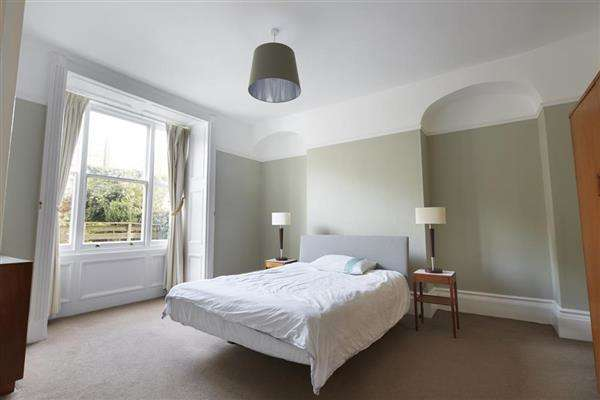 1 Bedroom Flat for rent in Hanover Crescent, Brighton