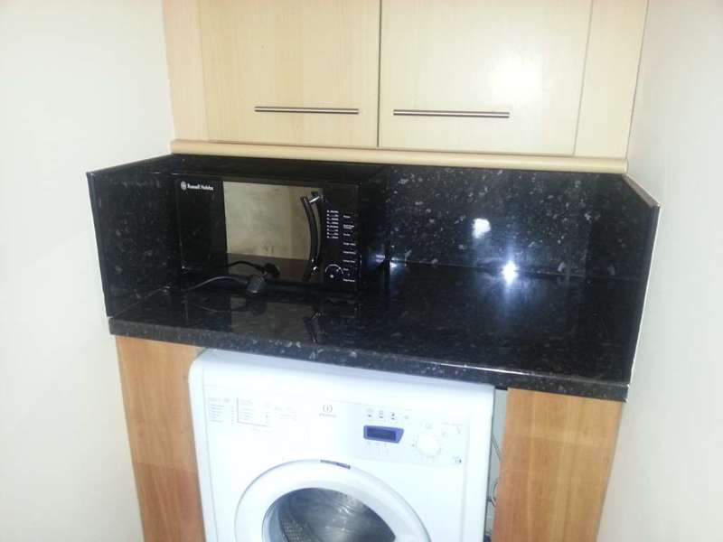 2 Bedrooms Flat for rent in MACKINLEY PLACE