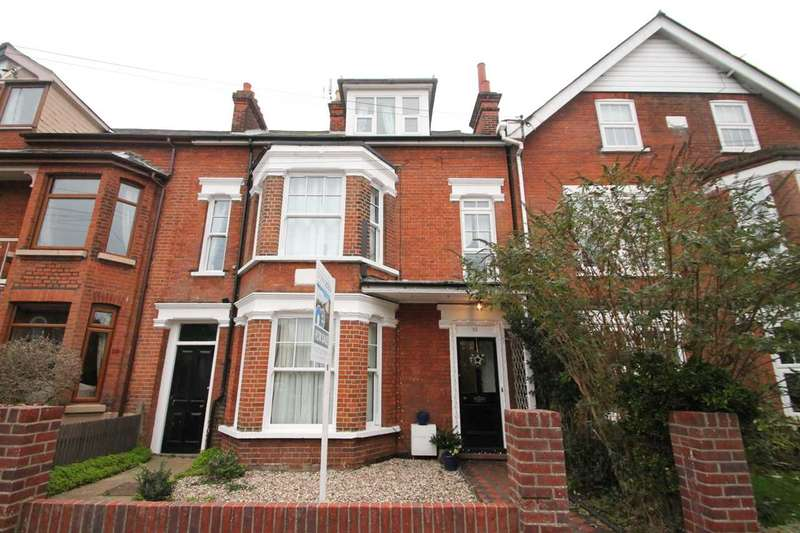 7 Bedrooms House for sale in Quilter Road, Felixstowe