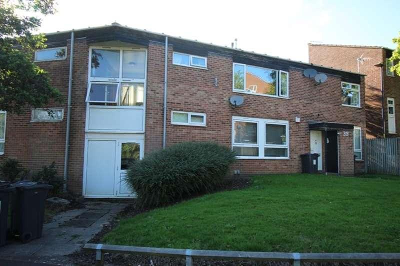 1 Bedroom Flat for sale in First Meadow Piece, Quinton, Birmingham, B32