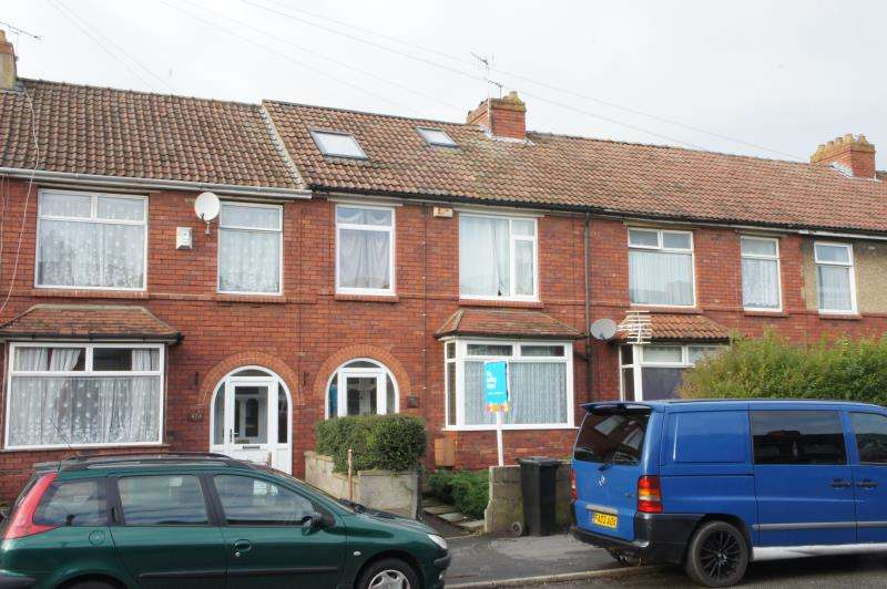 6 Bedrooms Terraced House for rent in Filton Avenue, Horfield, BS7 0LW